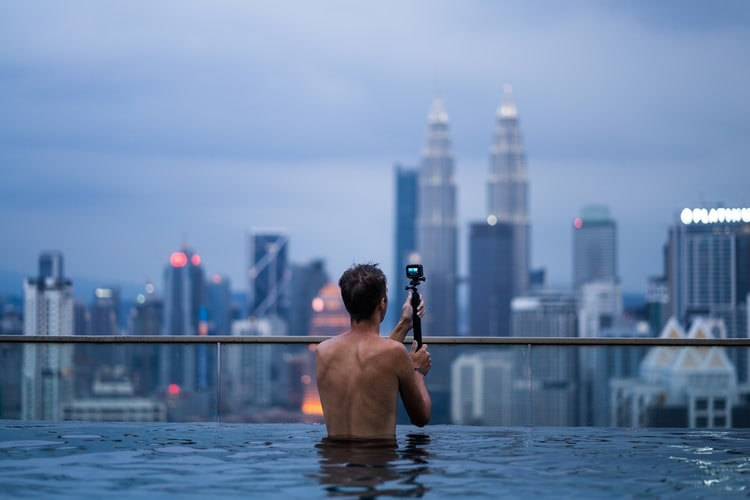 6 Coolest Hotels in Kuala Lumpur