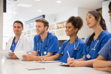 Important Matters To Know About A Medical Student's Life