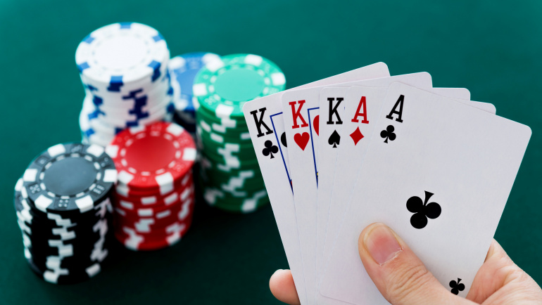 Online Casino 101: Baccarat and The Winning Tips