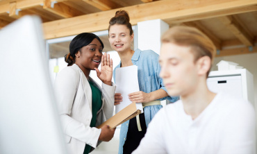 Workplace Mistakes You Should Never Make